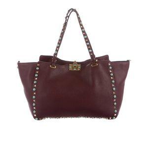 d28ccc1bff239 Women s Valentino Rockstud Handbags